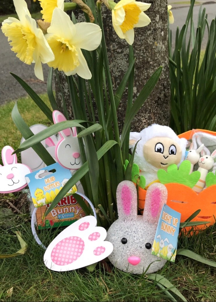Easter mummy moments luckily im working with dealz this easter and picked up some amazing bits in store for crafting and small little easter themed gifts for the boys negle Images